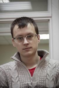 Кудряшов Андрей Юрьевич. Фотография сотрудника