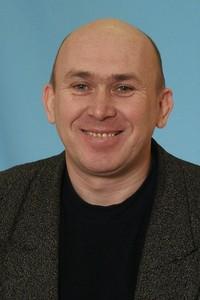 Дацышен Владимир Григорьевич. Фотография сотрудника