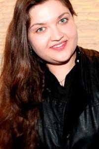 Жарова Анастасия Владимировна. Фотография сотрудника
