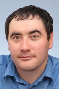 Степанов Александр Михайлович. Фотография сотрудника