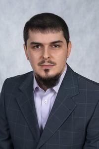 Шовхалов Шамиль Ахьядович. Фотография сотрудника