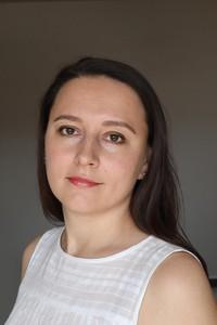 Обидина Вероника Викторовна. Фотография сотрудника