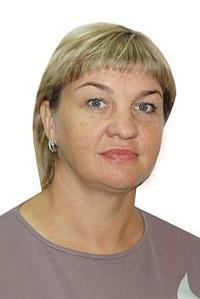 Шерф Ирина Михайловна. Фотография сотрудника