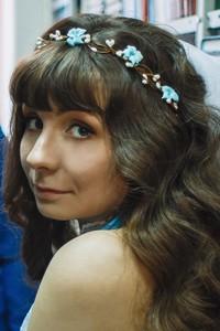 Фортова Алена Александровна. Фотография сотрудника