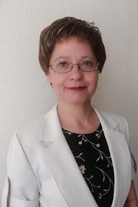 Лисина Лариса Георгиевна. Фотография сотрудника