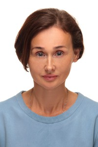 Дружинина Ольга Александровна. Фотография сотрудника