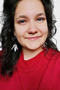 Новикова Дарья Вадимовна. Фотография сотрудника