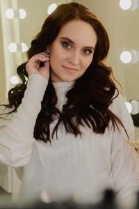 Соседова Полина Александровна. Фотография сотрудника
