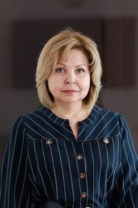 Холина Мария Валерьевна. Фотография сотрудника