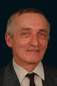 Горностаев Леонид Михайлович. Фотография сотрудника