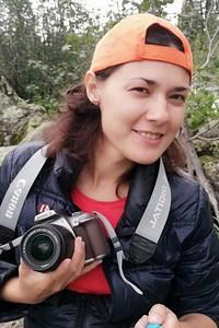 Спиридонова Эльвира Валериевна. Фотография сотрудника