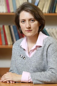 Краснова Екатерина Михайловна. Фотография сотрудника