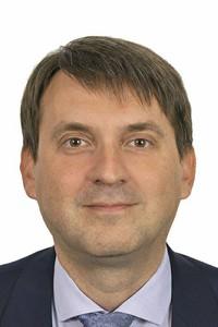Смирнов Олег Олегович. Фотография сотрудника
