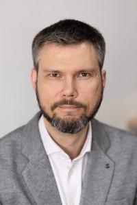 Андреев Никита Александрович. Фотография сотрудника