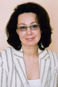 Сибгатуллина Ирина Фагимовна. Фотография сотрудника