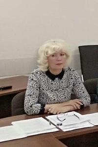 Корнилова Людмила Анатольевна. Фотография сотрудника