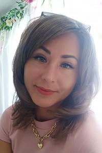 Гаас Елена Евгеньевна. Фотография сотрудника