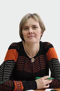 Спиридонова Галина Сергеевна. Фотография сотрудника