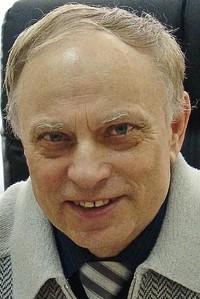 Москвич Юрий Николаевич. Фотография сотрудника