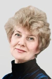 Бабак Татьяна Петровна. Фотография сотрудника