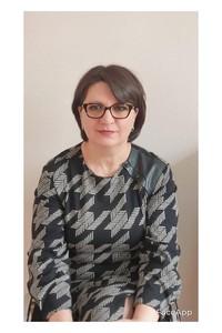 Битнер Ирина Александровна. Фотография сотрудника