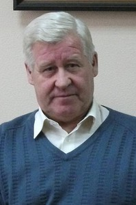 Сидоров Леонид Константинович. Фотография сотрудника