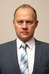 Тимофеенко Алексей Викторович. Фотография сотрудника