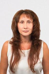 Барканова Ольга Владимировна. Фотография сотрудника
