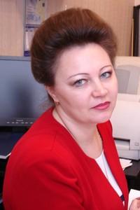 Оренчук Наталья Степановна. Фотография сотрудника