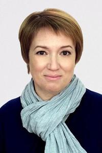 Тодышева Татьяна Юрьевна. Фотография сотрудника