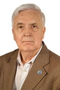 Шадрин Александр Иванович. Фотография сотрудника