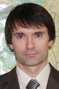 Прохорчук Максим Викторович. Фотография сотрудника