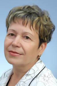 Большакова Нина Матвеевна. Фотография сотрудника