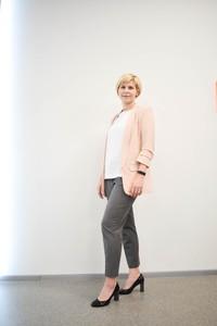 Арамачева Людмила Викторовна. Фотография сотрудника