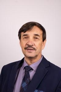 Майер Валерий Робертович. Фотография сотрудника