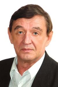 Чеха Виталий Петрович. Фотография сотрудника