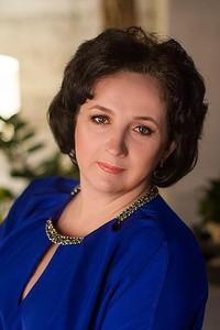 Гаврилова Ольга Михайловна. Фотография сотрудника