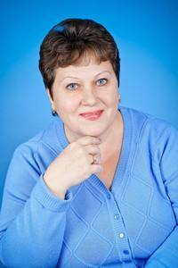 Рязанова Зоя Григорьевна. Фотография сотрудника