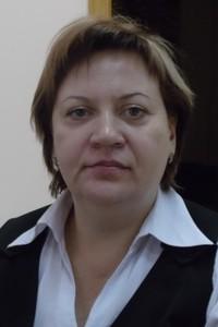 Жданова Ирина Владимировна. Фотография сотрудника