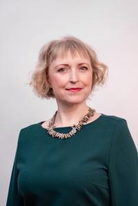Шереметьева Оксана Анатольевна. Фотография сотрудника